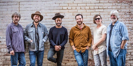 Leftover Salmon: Live From the Living Room @ SPACE tickets