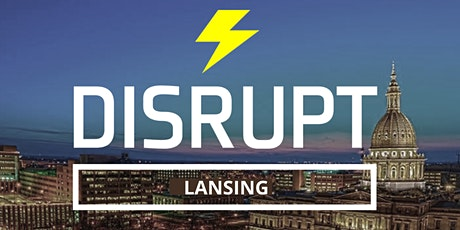 DisruptHR Lansing 1.0 tickets