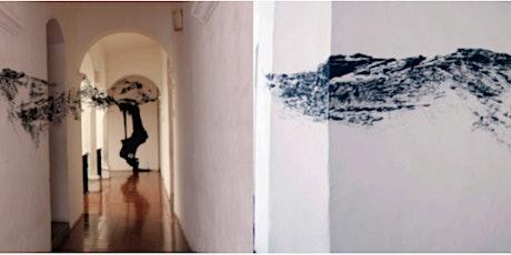Atelier avec l'artiste Luis Canseco billets