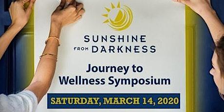 Journey to Wellness Symposium tickets