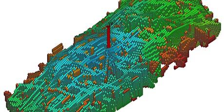 Reservoir Simulation - Fundamentals: Perth tickets