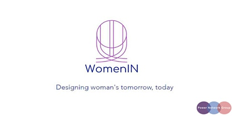 WomenIN: International Women's Day Event by The Power Network Group tickets