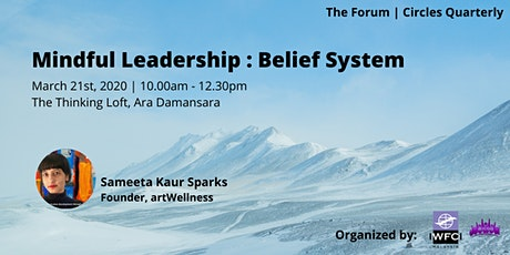 Mindful Leadership: Belief Systems tickets