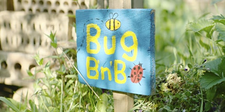 Build a Bug Hotel tickets