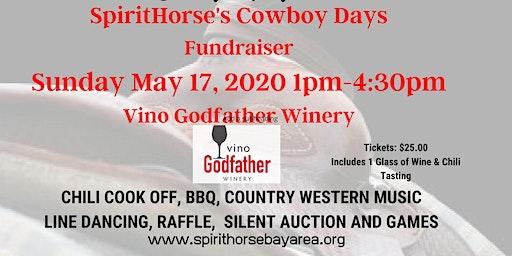 SpiritHorse's Cowboy Days - Fundraiser
