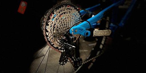 Copy of Ladies Bike Maintenance - Intermediate