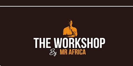 THE WORKSHOP: Atteindre ses objectifs en 21 questions tickets