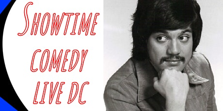 Showtime Comedy Live DC - Washington, DC  tickets