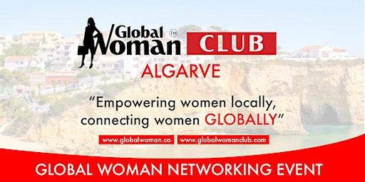 GLOBAL WOMAN CLUB ALGARVE: BUSINESS NETWORKING BREAKFAST - MARCH