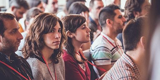 Pamplona-Iruñea Software Crafters 2020