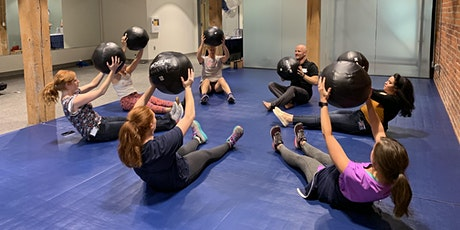 FIGHTFIT  Strength & Mobility Classes tickets