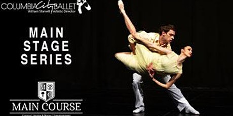 Columbia City Ballet Main Stage Series tickets