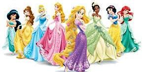 Stow Princess Dance
