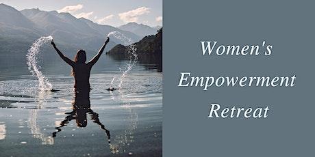 Tap into Your Super Power - Women's Empowerment Retreat St. Petersburg tickets