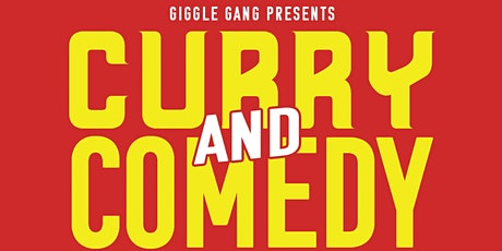 Curry & Comedy for Australian Bush Fires tickets