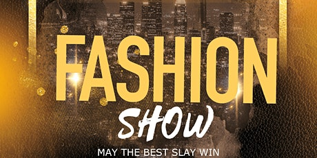 Jacksonville Fashion Show Competition tickets