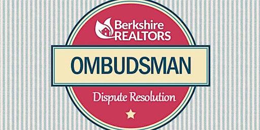 Ombudsmen and Mediation Training