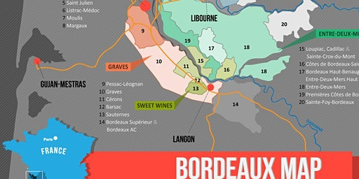 Sip through Bordeaux: Discover the legend!