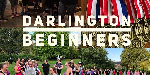 Darlington 10 Week Beginners Running Programme
