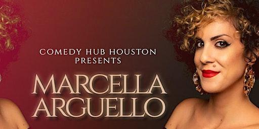 Marcella Arguello (Comedy Central, STARZ, 2 Dope Queens)