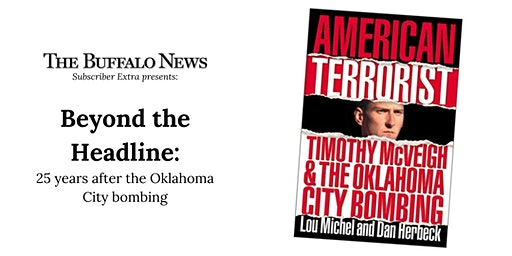 Beyond the Headline: 25 years after the Oklahoma City Bombing