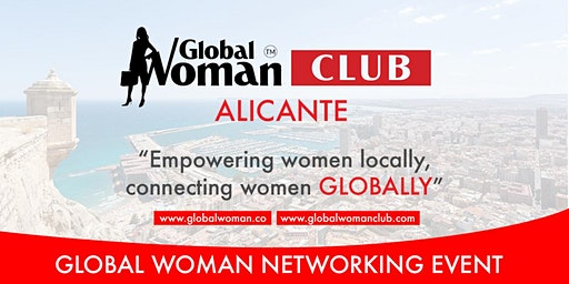 GLOBAL WOMAN CLUB ALICANTE: BUSINESS NETWORKING BREAKFAST - MAY