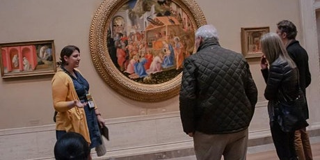 Religious Art Tour tickets