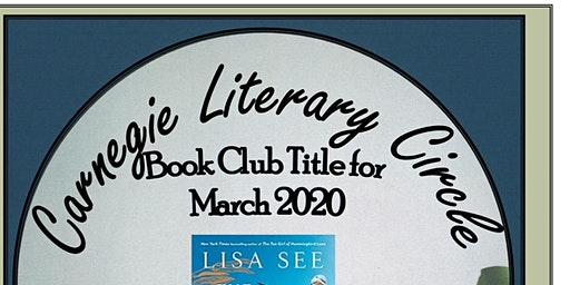 Literary Circle Book Club