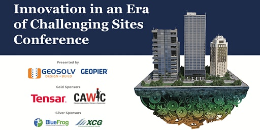Innovation in an Era of Challenging Sites (IECS)