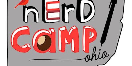 nErDcampOH tickets