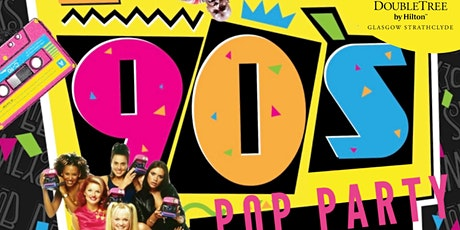 90s Pop Party Tribute Night tickets