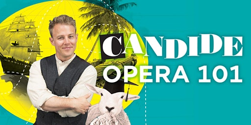Opera 101: Candide