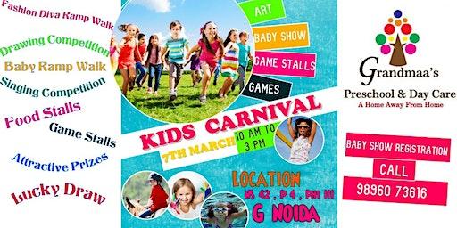 Kids Carnival