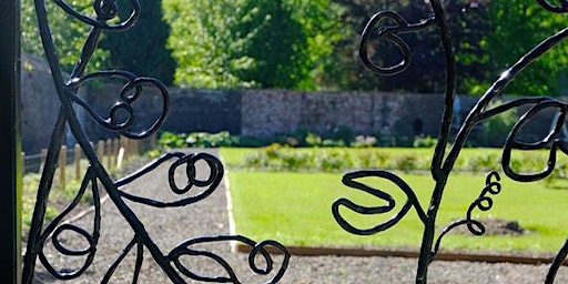 Blacksmithing with Agnes Jones (May 23rd, 1 Day Course)