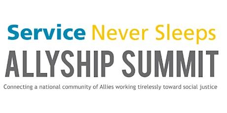Allyship Summit 2020 tickets