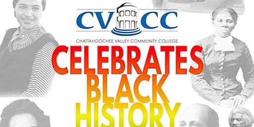 CVCC CELEBRATES BLACK HISTORY WITH YOU