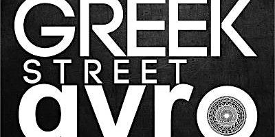 Greek Street Gyro Soft Opening