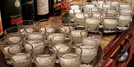 Sipping Liquor in the Somerset Hills - A virtual Pub Crawl tickets