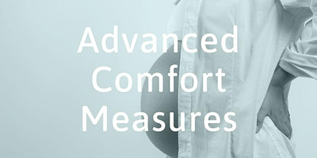 Advanced Comfort Measures - Fairfax tickets
