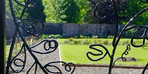 Blacksmithing with Agnes Jones (May 24th,1 Day course)
