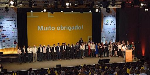 10ª Gala Montepio Acredita Portugal - Acesso VIP