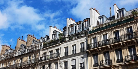 Webinar: The gap between before and after renovation figures tickets