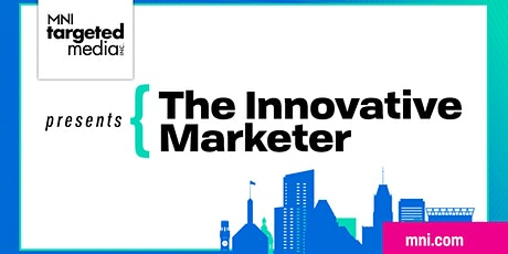 The Innovative Marketer tickets
