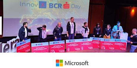 InnovX BCR Day Bucharest tickets
