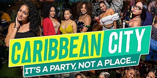 "Caribbean City ""DANCEHALL VS SOCA"""