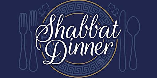 Community-Wide Shabbat Dinner