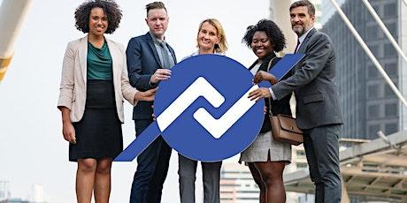 MEETING PRESENTAZIONE BUSINESS - NEWORKOM COMMUNITY biglietti