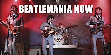 Beatlemania Now! tickets