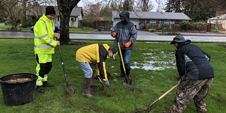 Water Wise Community Forests: Strategies for Oregon's Future tickets