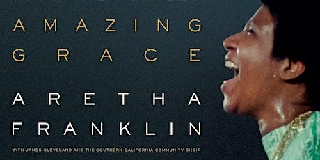PSEG True Diversity Film Series: Amazing Grace tickets